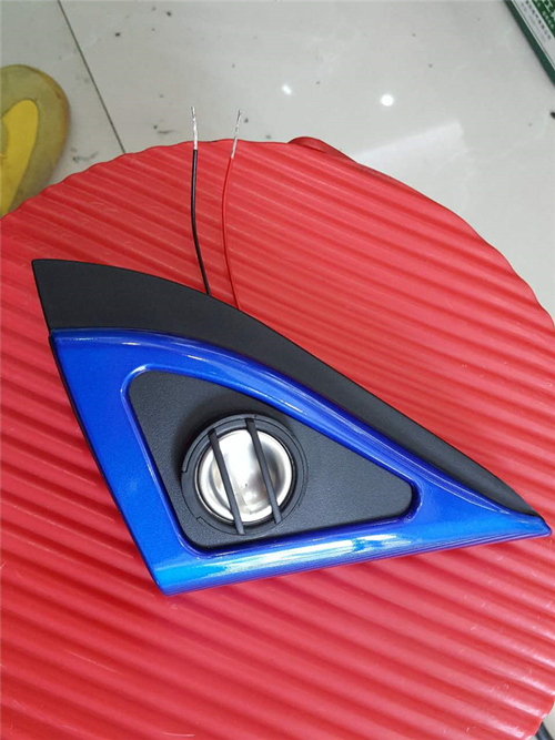 现代IX25升级德国曼斯特 汽车隔音降噪-沈阳市和平区追日汽车装饰用品商行