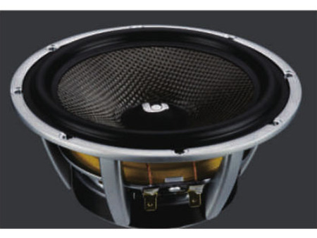 S163 三分频套装喇叭