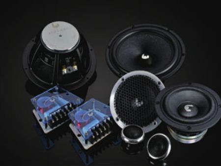 S63 三分频套装扬声器