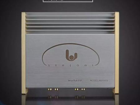 【免费试用30天】你离极致音质的距离就在这里,诗芬尼自动调音黑科技—Wise Bo6 DSP。