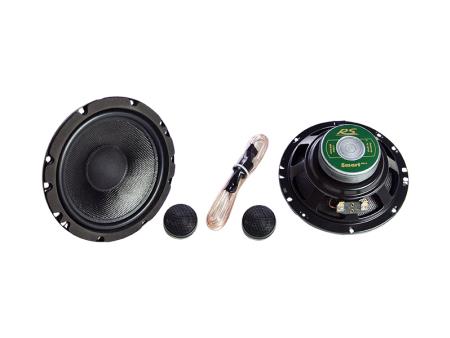 RS Smart 165两分频